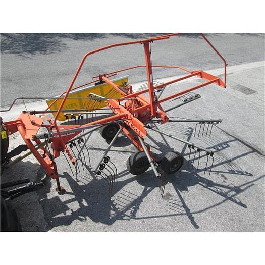 Fella Model TS 350 DN Hay Rake