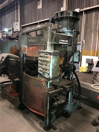 1991 BEARDSLEY & PIPER 2016 MATCHBLOMATIC MOLDING MACHINE