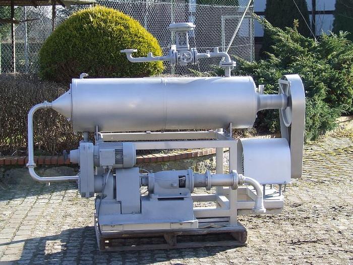 """Used Wotator - urządzenie do utwardzania tłuszczy firmy """"MANZINI"""""""