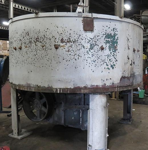 Used SIMPSON 3F MIXER MULLER (#9896)