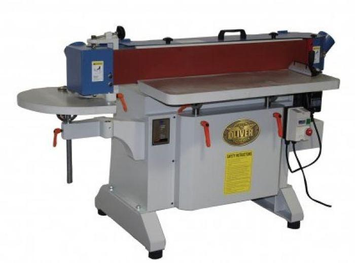 Used Oliver 6310.001 Oscillating Edgesander
