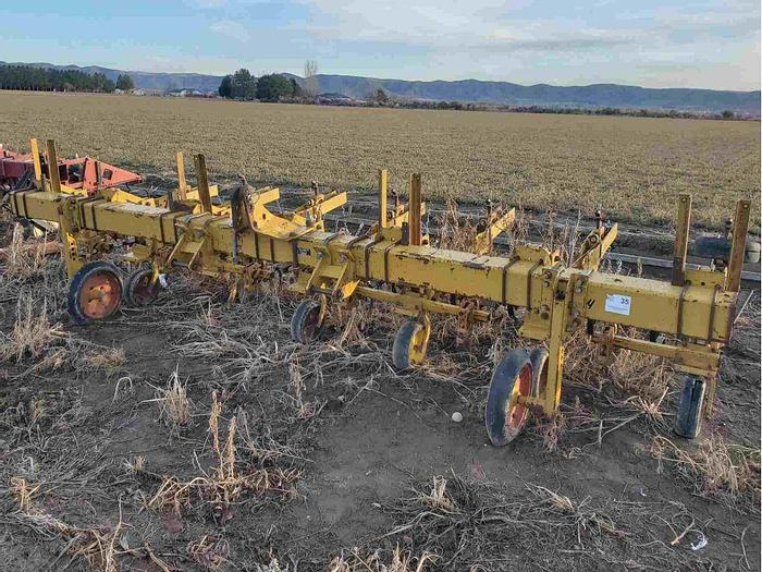 Used 6R30 Alloway Cultivator