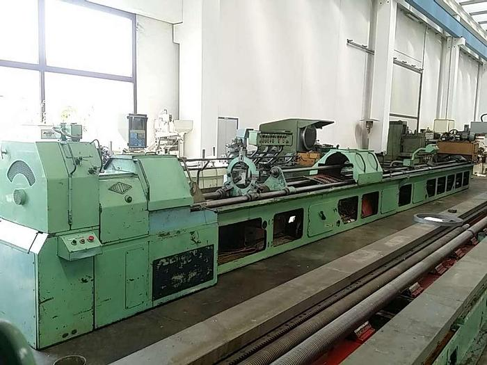 Used Couthon 4 meter