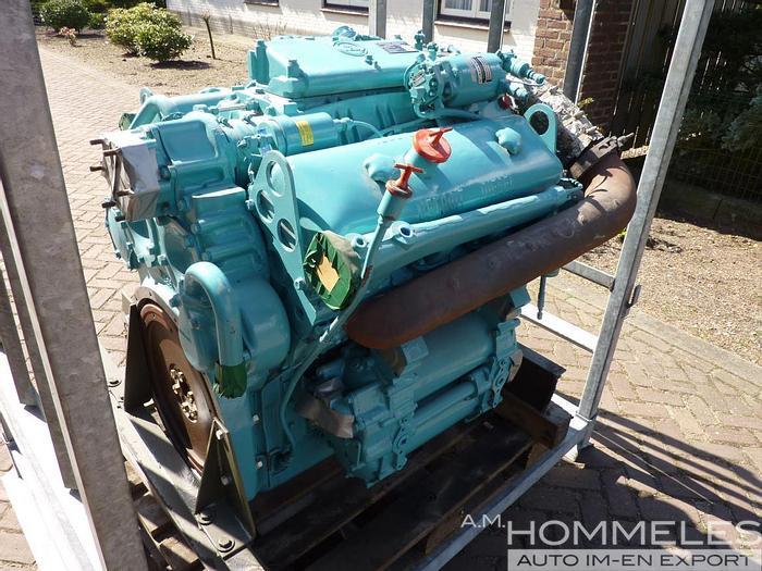 Used Detroit 8v71t