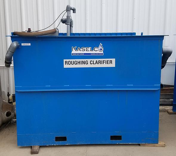 Used CL-07: Used 10 GPM Clarifier