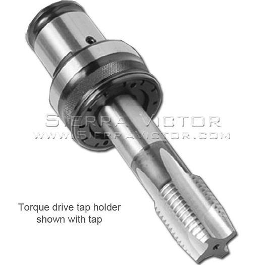 PALMGREN Torque Drive Tap Holders and Adaptor