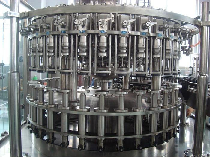 JINRI BRGF32-10 Bottling and Bevereage