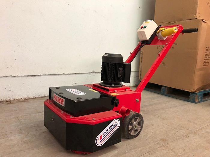 Floor Grinder TCG500 (110V ELECTRIC VERSION)