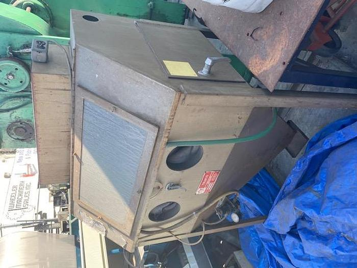 "Used No. 36/BP2, TRINCO, 36"" x 24"" x 22"", 1 ph [5404]"