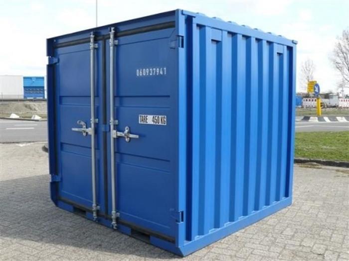 6 'Container Storage