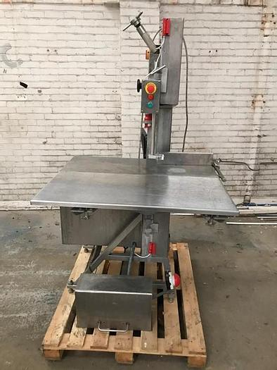 Used AEW 400M BANDSAW