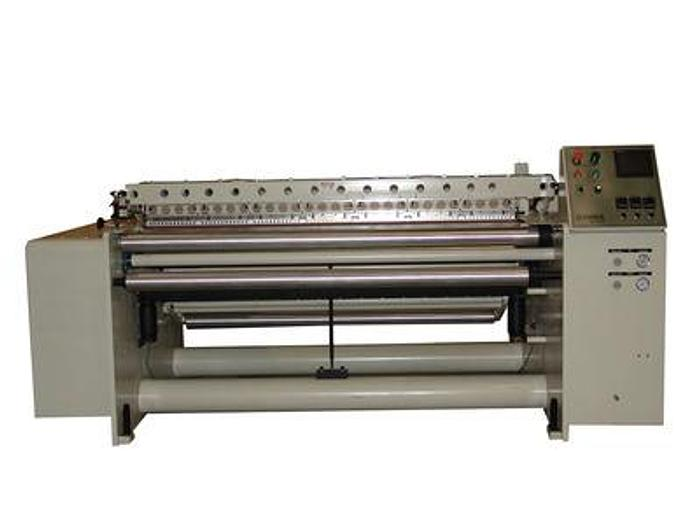 """Used Servo Conversion for 20"""" to 80"""" GEC 418 bag machines,"""