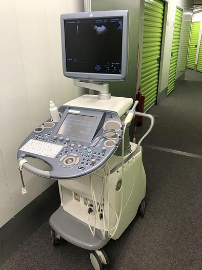 Used For Sale GE Voluson E6 OB / GYN - Vascular Ultrasound