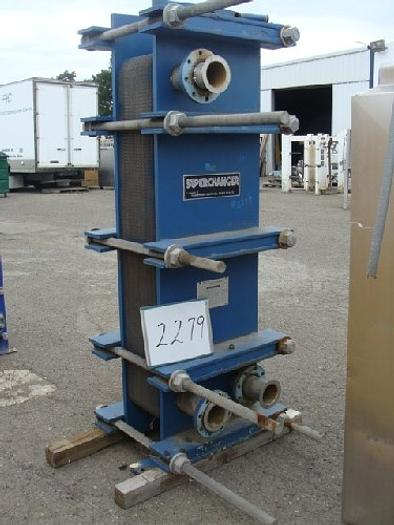 Used Texas Division UX-426-HP-72 #2279