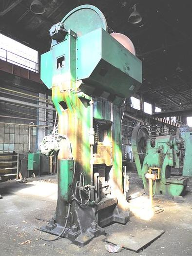 Used Press Friction Screw