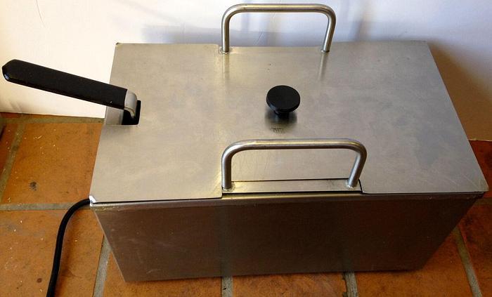 Used Nemco Countertop Food Warmer 88105-BV