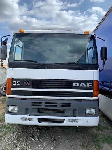Used 1995 DAF 85 ATI 400, euro 2, manual
