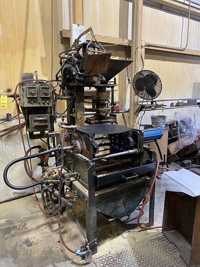 Used 2008 REDFORD CORE MACHINE HP43B