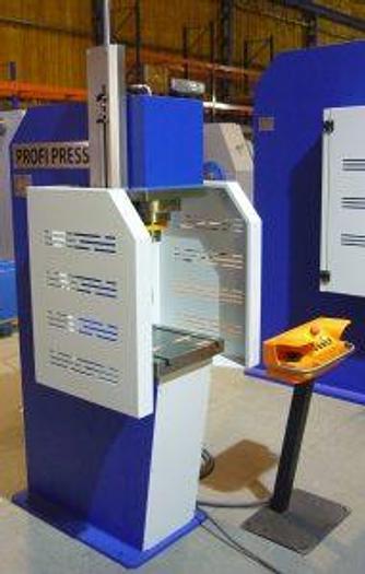 RHTC Profi Press Hydraulic C-Frame Press PPCD-50
