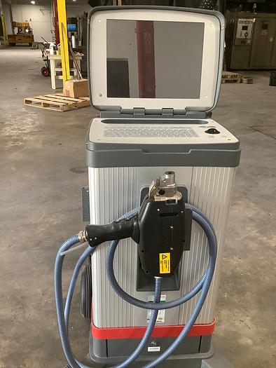 2017 SPECTRO SPECTROTEST TXC03 SPECTROMETER (On Hold)