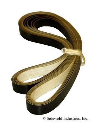 1″ x 68″ Hi-Speed Anti-Static Belt – 2 Ply