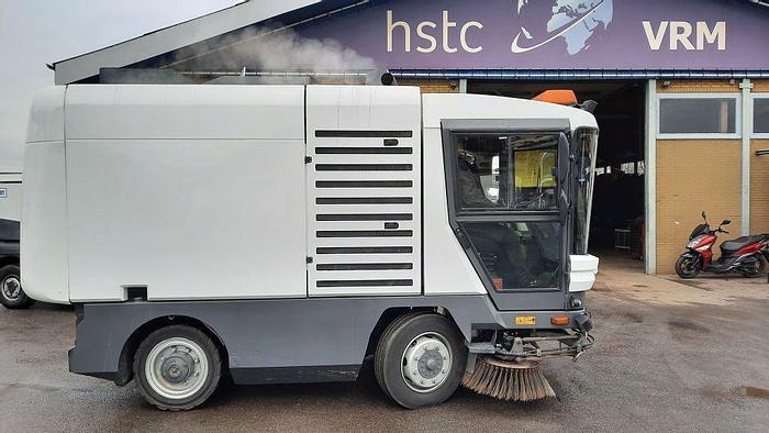 Gebruikt 2009 Ravo 540 STH