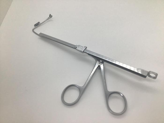 STORZ Forceps Biopsy Grasping Jaws 28020 G