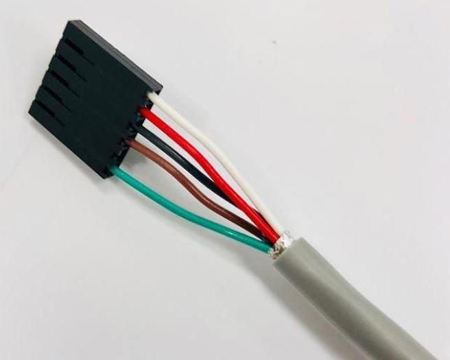 Tigerstop Motor Encoder Cable