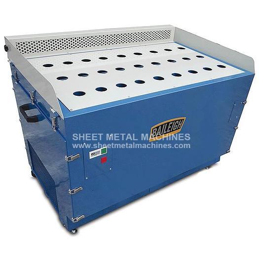 BAILEIGH Downdraft Table DDTM-5922