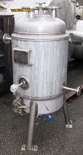Usata Serbatoio GAVIOLI   TK 2005 da 170 Litri