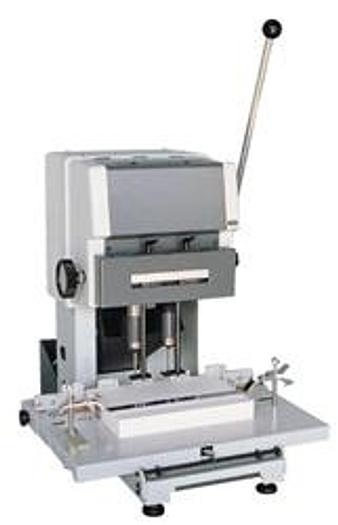 Uchida VS-200 Electronic Paper Drilling System