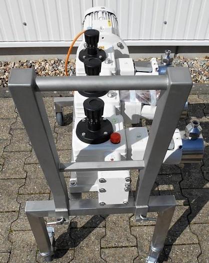 Used V 14475 D - Dosing Pump for Sugar Suspensions LEWA LDC 3