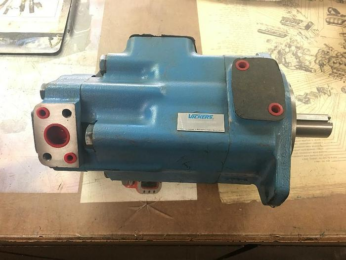 Used Vickers