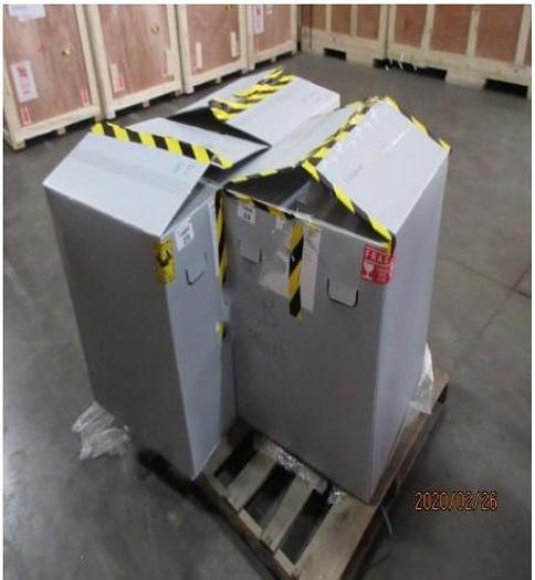 Used Applied Materials Endura II Chamber: SIP