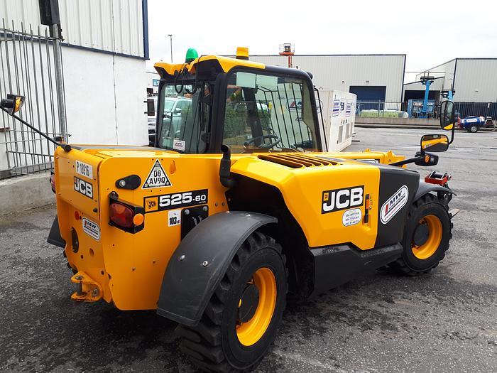 JCB 525-60   - 6m