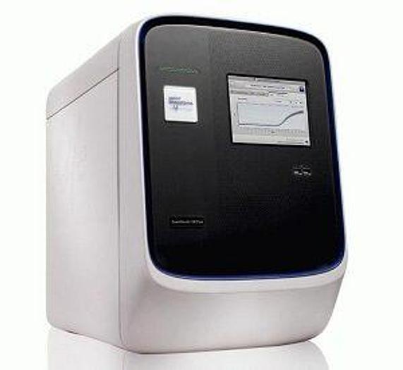 Used ABI QUANTSTUDIO 12K REAL-TIME PCR