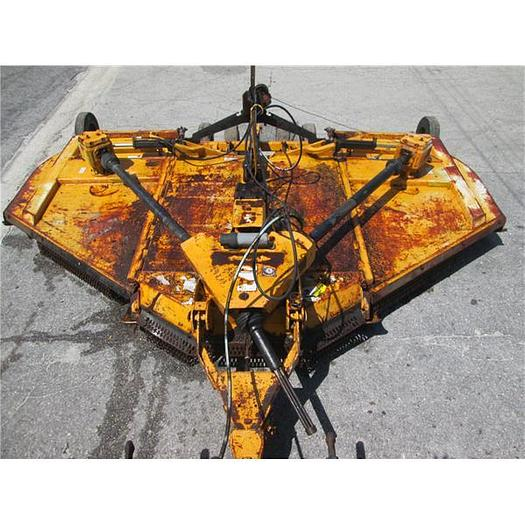 Alamo 15' PTO Driven Batwing Mower