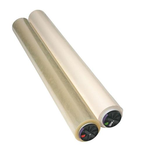 Xyron LAT4301-300 Single-side Laminate With Permanent Adhesive Roll Set Cartridge (23649)