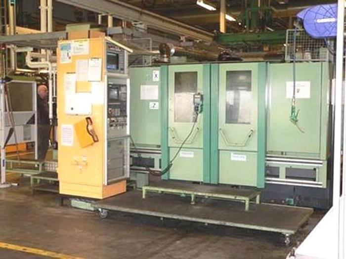 Used Naxos Union,Germany RMBO1100C
