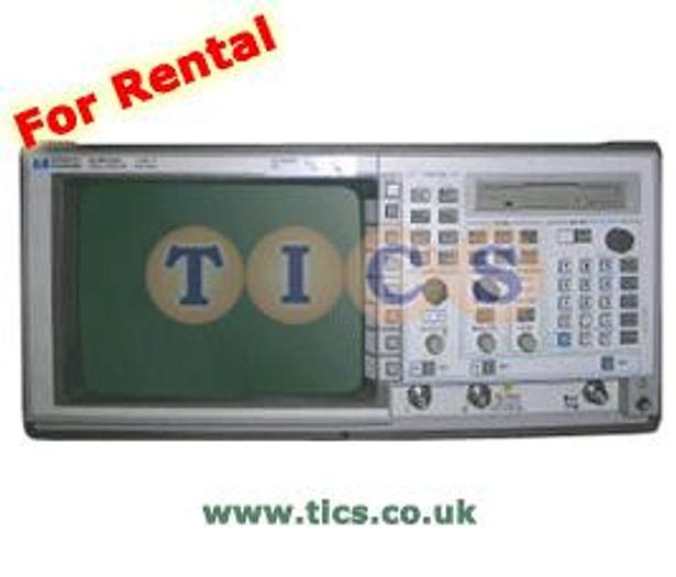Used Agilent HP 54522A