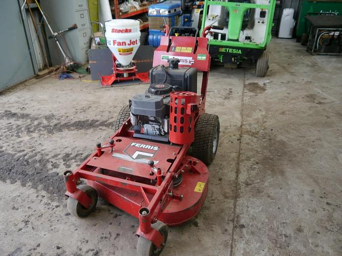 Ferris CCW36 Pedestrian Rough Cut Mower