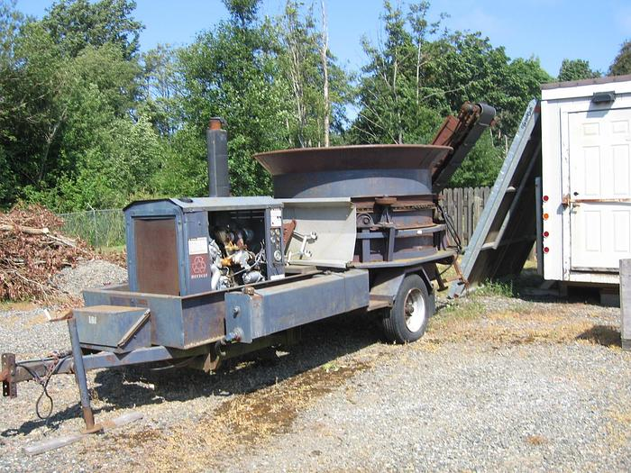 Used 1996 Haybuster HD-8