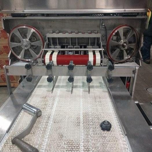 Used Stanford Horizontal Bun Slicer