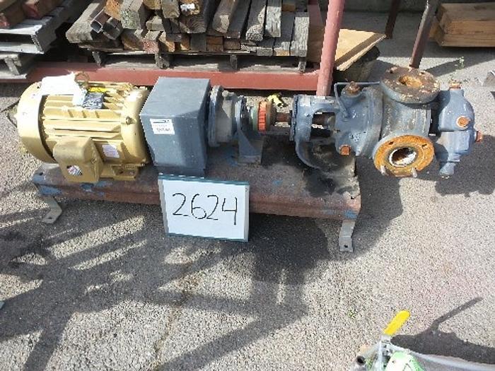 Used Viking L54-224A #2624