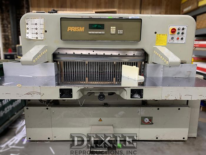 Used Prism Cutter  QZK  1150J