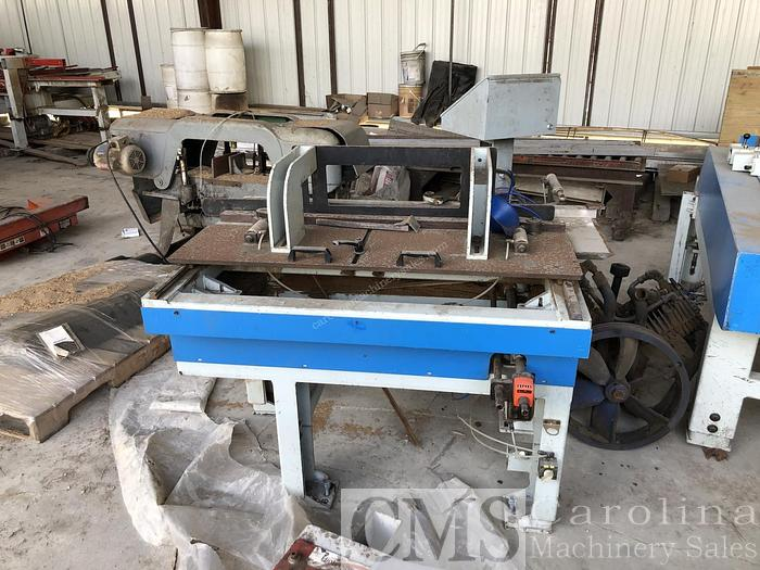 Used KENTWOOD LATERAL CHAIN FEEDER