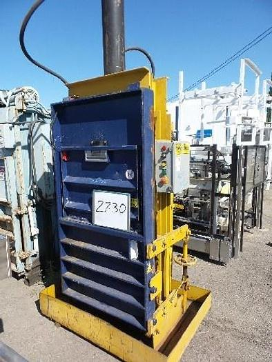 Used Harmony Bottle Crusher / Baler