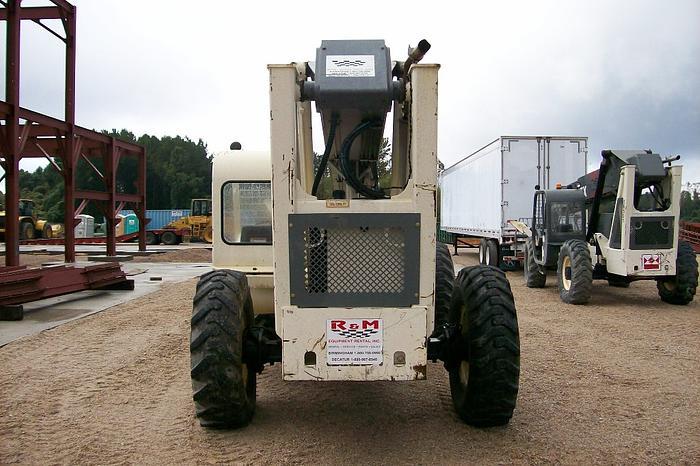2001 TEREX SS-1056C