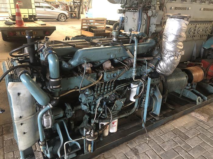 DAF 3300  ATI 3300 engine