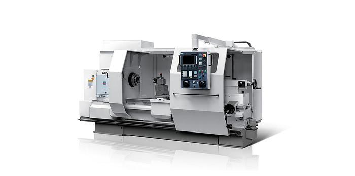 TORNIO CNC RIMEX 660 ; RIMEX 760 ; RIMEX 860